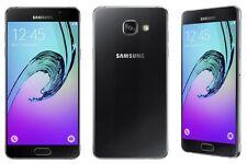 Samsung  Galaxy A5 2016 SM-A510FZDFINS Black Color,1 year manufacturing warranty