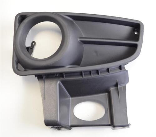 Grille cache pare-chocs Anti-brouillard avant gauche FIAT PANDA 03-12