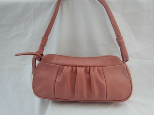 Under Leather Tote Dusty Tote Or Shoulder Bag Pink 8EqRqnwxX