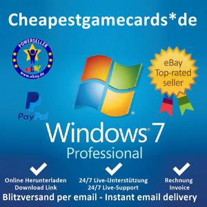 MS-Win-dows-7-Professional-Pro-DE-32-amp-64-Bit-OEM-Product-key-per-email