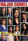 Major Crimes Complete Second Season 0883929373253 DVD Region 1