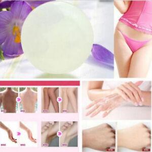1 Bar Gluta Glutathione Pure Soap Whitening Skin Beauty Anti Aging 100g JS