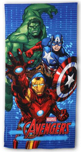 Avengers Masha Hello Kitty turtles serviette serviette Badehandtuch serviette