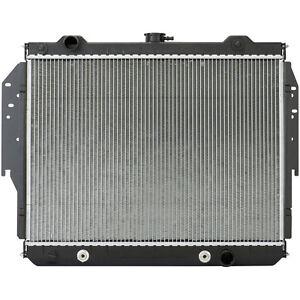 Spectra-Premium-CU500-COMPLETE-RADIATOR