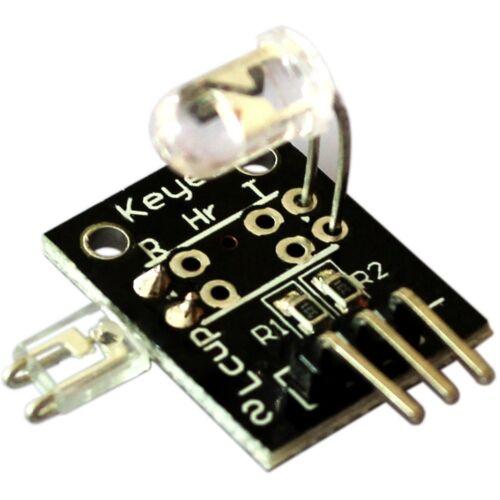 KY-039 Finger Measuring Heartbeat Sensor Module for Arduino Brand New