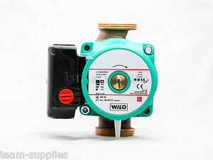Wilo sb 30 bronze pump