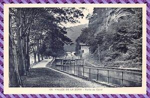 Tarjeta-Postal-Valle-de-la-zorn-parte-del-Canal
