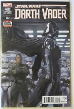 MARVEL COMICS STAR WARS N°2 ANNEE 2015 - VO FIRST DIGITAL EDITION #2