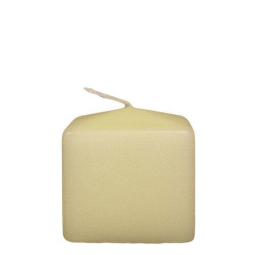 Superb Quality Non-drip Ivory Church Candles