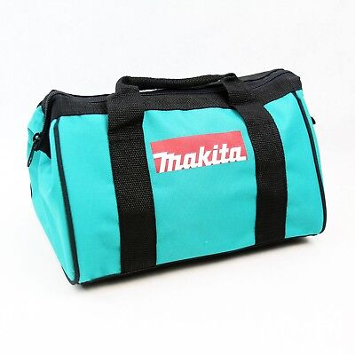 Makita 831274-0 Durable 12-Inch Tool Bag for Drills-Drivers