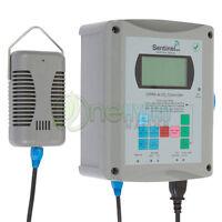 Sentinel Gps Cppm-4i Fuzzy Logic Co2 Ppm Intelligent Controller Regulator