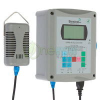 Sentinel Gps Cppm-4i Fuzzy Logic Co2 Ppm Intelligent Controller Regulator