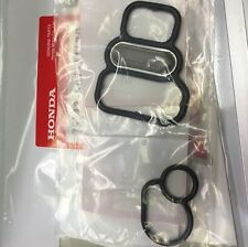 NEW GENUINE HONDA VTEC SOLENOID GASKET KIT 1996-2000 CIVIC 96-97 DELSOL D16Y8