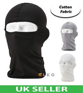 Genuine-Elko-Algodon-mascara-pasamontanas-bajo-casco-de-invierno-calido-Calentador-De-Cuello-De