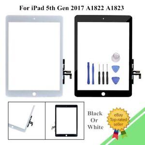 Neuf-Pour-Apple-iPad-5th-Gen-2217-A1822-A1823-Tablet-Ecran-Tactile-Remplacer