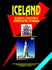 Iceland Business & Investment Opportunities by International Business Publications, USA (Paperback / softback, 2004)