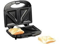 Sandwichtoaster Sandwichmaker Sandwich-Toaster für 4 Personen Sandwich Maker