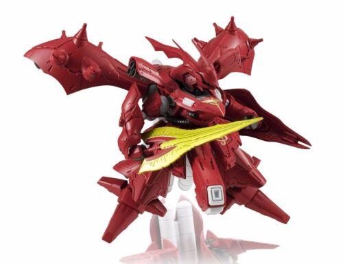NXEDGE STYLE SIDE MS MSN-04II NIGHTINGALE Action Figure Gundam CCA BANDAI NEW