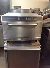 Turbo Chef Hhb 2 Convection Oven