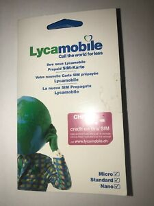 Becoming Phill) How to activate lycamobile sim switzerland