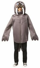 Walrus Costume Deluxe Adult Light Weight Cosplay Funny Animal - Fast Ship -