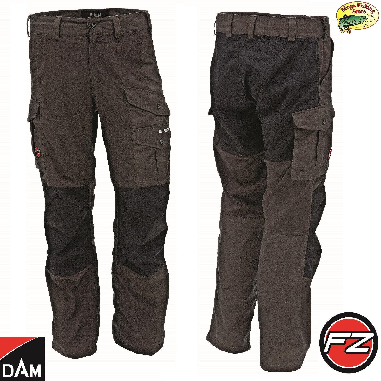 Dam Effzett Combat Trousers L günstig kaufen  42a112f68f014