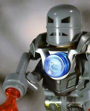 I2 Custom made for LEGO blocks Marvel Superheroes Iron-Man 1 Mark 1 MK1
