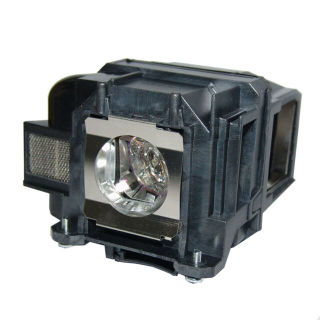 Original EX3240 Replacement Projection Lamp for Epson Projector Philips Inside