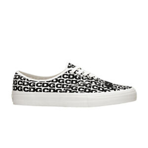 f2411c44fc Image is loading Vans-Authentic-x-Comme-des-Garcons-CDG-VN0A33TASHM