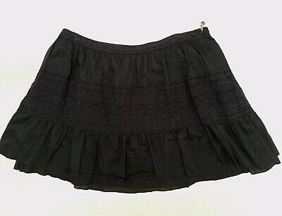 Efficient Odd Molly Harriet Skirt Black Lace New Size 3 An Indispensable Sovereign Remedy For Home l