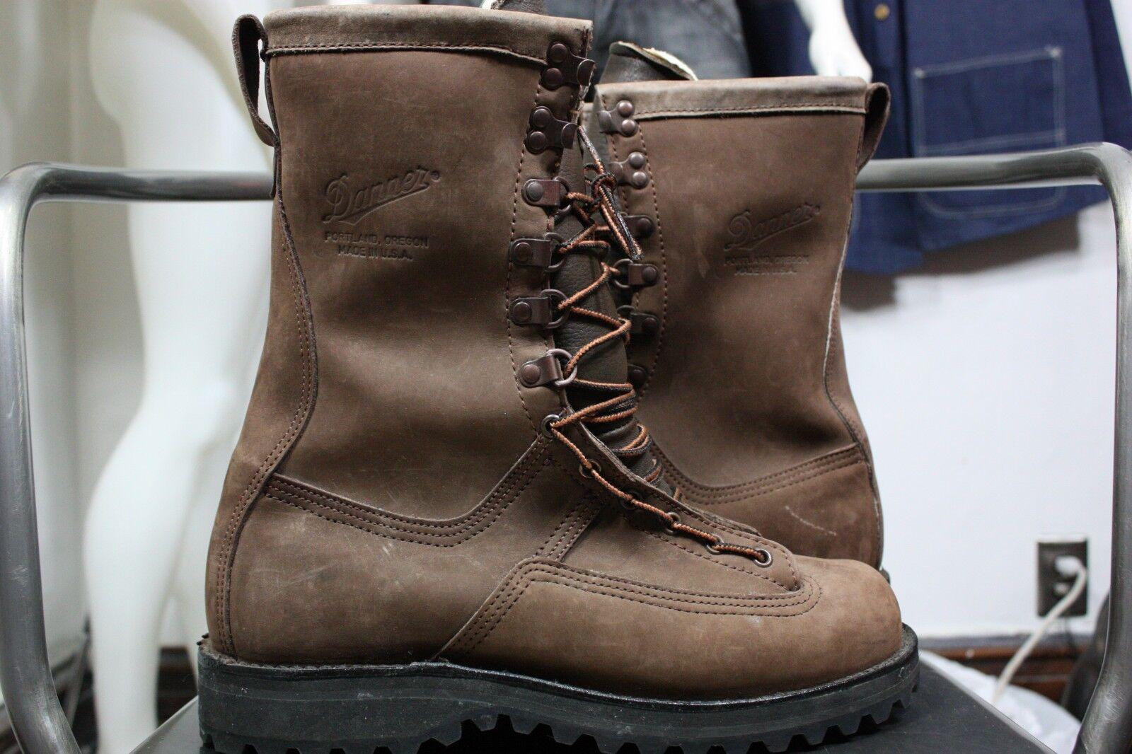 Stiefel Kanadische Isoliert 27 Goretex Leder 9 4ms Danner 1JKFcl