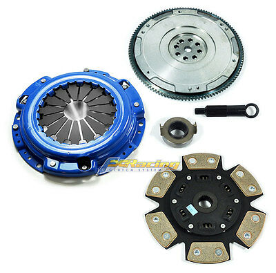 FX STAGE 3 CLUTCH KIT+ FLYWHEEL HONDA ACCORD PRELUDE ACURA CL F22 F23 H22 H23