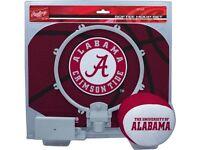 Alabama Hoop Set Softee Ball