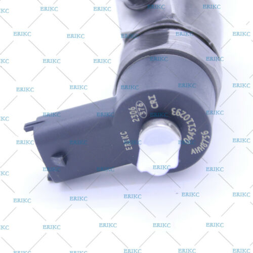 0445110293 Common Rail Fuel Injection 0 445 110 293 for Bosch GREATWALL Hover