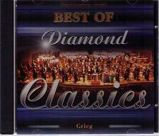 BEST OF Diamond Classics - Grieg & Haydn, 2-CD-Set
