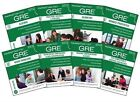 Manhattan Prep GRE Set of 8 Strategy Guides, 4th Edition by Manhattan Prep (Paperback, 2014)