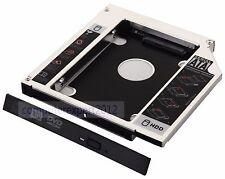 For Asus K55 K55v K55vm K55vd New 2nd HDD HD SSD HARD DRIVE Caddy Adapter SATA