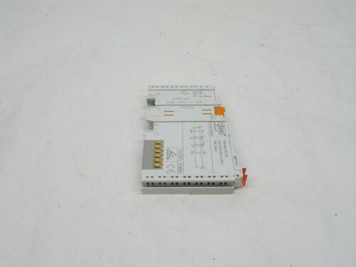 Wago 750-531 4x Digital Ausgangsklemme 24VDC 0,5A