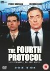 The Fourth Protocol 1987 Special Edition DVD (uk) Action Thriller Film Movie