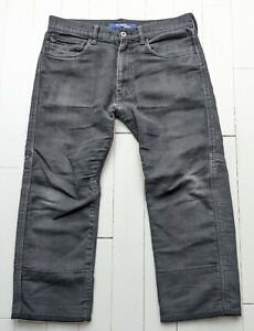 """COMME des GARCONS Homme Cropped Jeans Taille S Taille 32"""" Cool Jeans CREATEUR"""