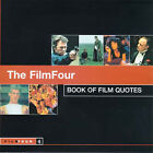 FilmFour  Book of Film Quotes by Pan Macmillan (Hardback, 2000)
