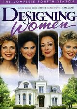 Designing Women: The Complete Fourth Season (DVD Used Very Good)