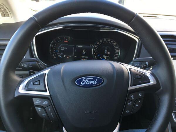 Ford Mondeo 2,0 TDCi 150 Titanium stc. aut. billede 11