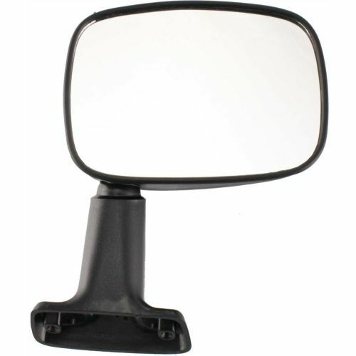 New Mirror Passenger Side for Toyota Pickup TO1321106 1984 to 1986