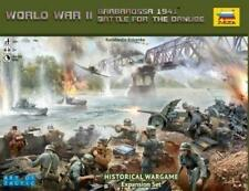 Battle for The Danube, WII, Barbarossa 1941 - Historical Wargame ZVE 6177