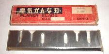 PLANER BLADES - 160mm for HITACHI F-500