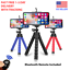 thumbnail 1 - Flexible-Tripod-Octopus-Bluetooth-Remote-Universal-for-Iphone-Samsung-Phone