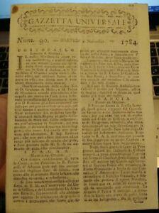 1784-039-GAZZETTA-UNIVERSALE-039-SU-GUERRA-IN-OLANDA-TURCHIA-FIANDRE