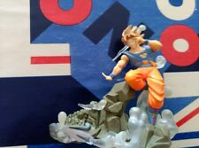 DRAGON BALL BOLA DE DRAGON GASHAPON IMAGINATION PART 5 GOKU SUPER SAIYAN NIVEL 2
