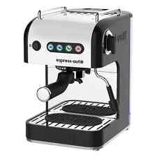 DUALIT Express auto 4 in 1 One Touch Caffè e Tè MACCHINA, 15 bar, 1350W - 84516